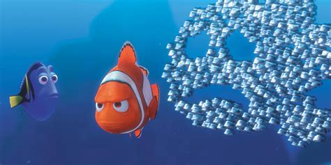 the finding finding nemo review film takeout