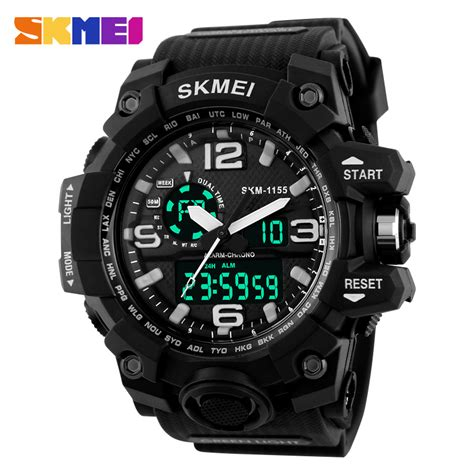 S Shock Sport 2168 2016 new brand skmei fashion s style waterproof sports watches shock s