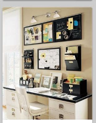 Small Desk Organization Small Office Space Small And Functional Also Desk New Pad Ideas Pinterest Wall