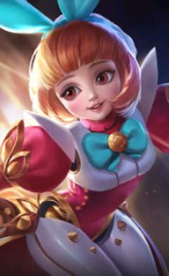 mobile legends angela