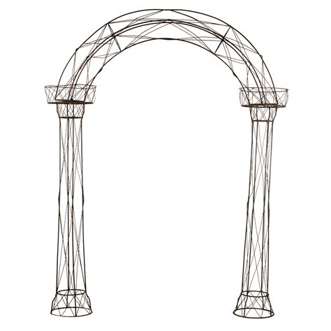 Wedding Arch Rental Sacramento by Parisian Arch Celebrations Rentals