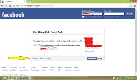 tutorial hack account facebook cara terbaru hack account facebook 2013 ruang inspirasi