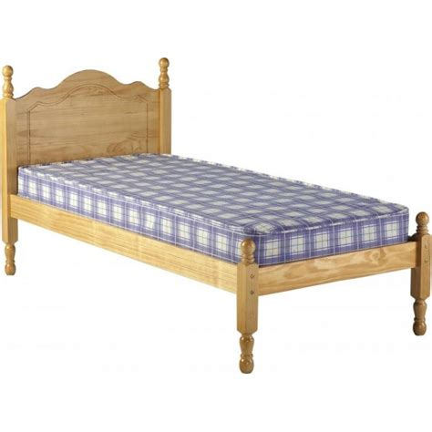 Antique Pine Bed Frame Cheap Seconique Sol Antique Pine Bed Frame For Sale At Amazing Prices