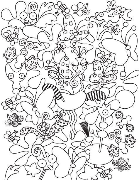 mini doodle colouring books zolocolor doodle canoodle book by byron glaser