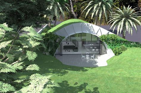 bermed earth sheltered homes concrete earth bermed house earth sheltering energy