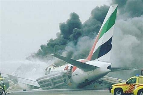 emirates glasgow to dubai glasgow woman stranded in dubai after plane crash has no
