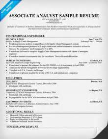 Associate Analyst Cover Letter by Degree On Resume Exle Webpresentation Web Fc2