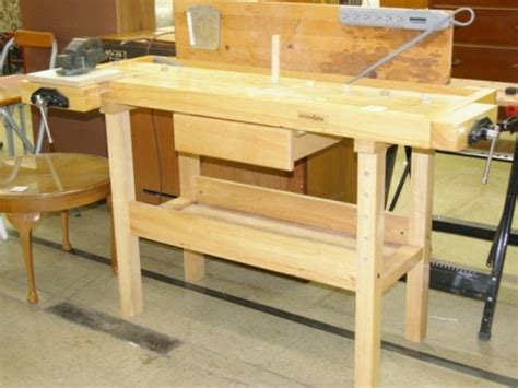 Woodwork Whitegate Woodworking Workbench Pdf Plans