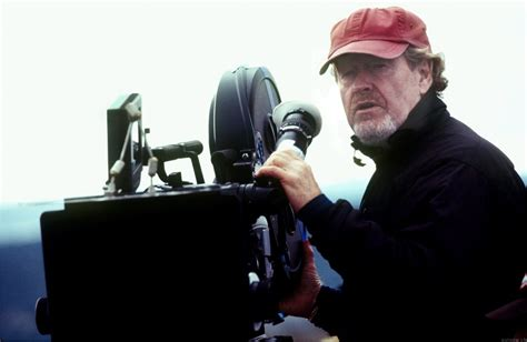 gladiator film director ridley scott is working on a vr experience quot you ve got to