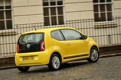 Lookup Up 2016 Volkswagen Up Look Up Review Review Autocar