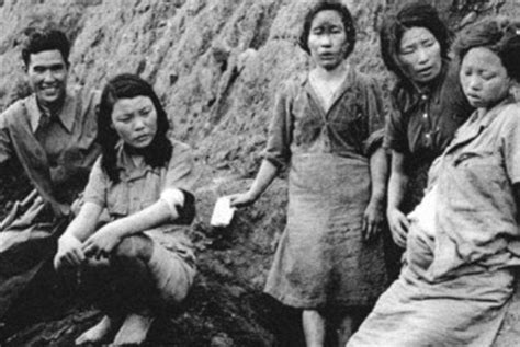 japan korea comfort women the apology depicts courageous fight for justice