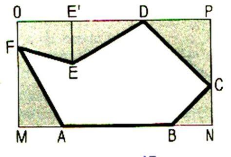 Comment Calculer Une Superficie 5335 by Calcul Surface Octogone Rebuzzi