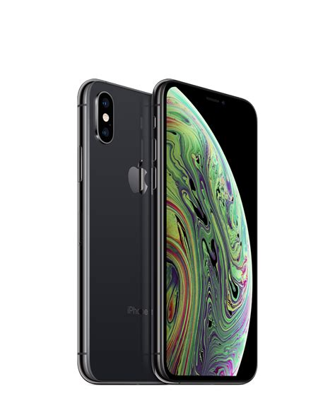 iphone xs gb space grey grade   ioutlet