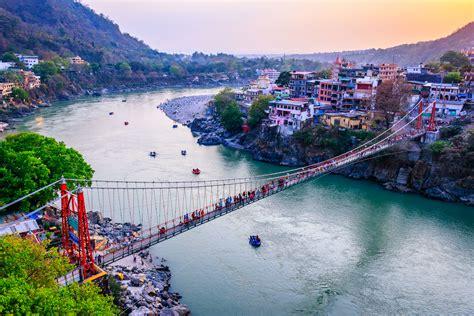 top places  visit  haridwar  rishikesh veena world