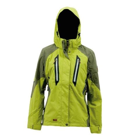 Jacket Iguana iguana damen outdoor jacke filia farben gr 252 n oder blau