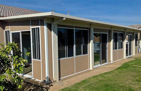 Prefab Sunroom Patios Image Gallery Patio Enclosures