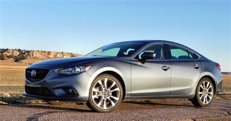 2015 mazda 6 msrp 2015 mazda 6 news reviews msrp ratings with amazing