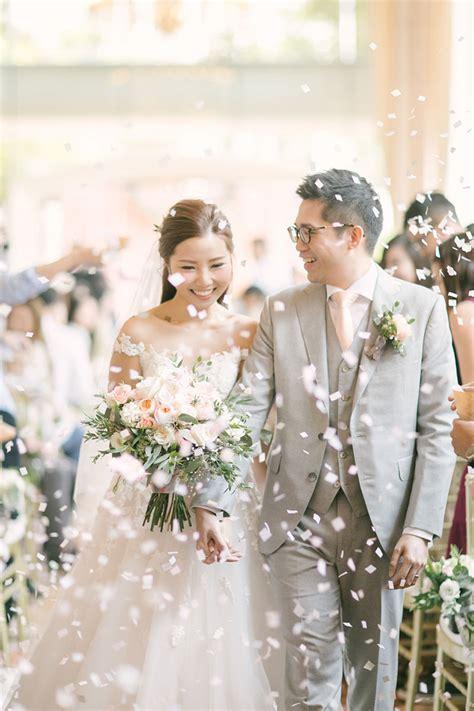Wedding Hk by And Breakfast Hong Kong Wedding