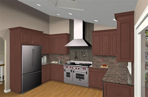split level kitchen designs bi level home remodel kitchen remodeling design options
