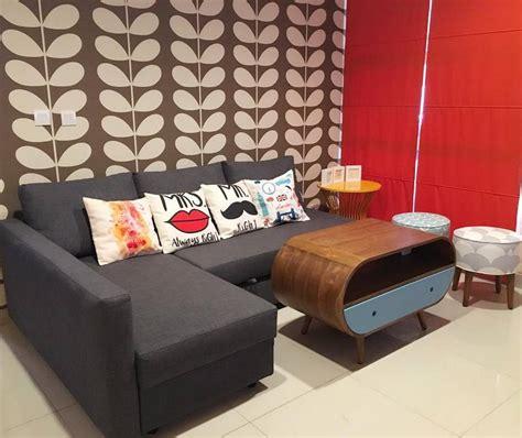 Sofa Kecil 20 model sofa minimalis modern untuk ruang tamu kecil