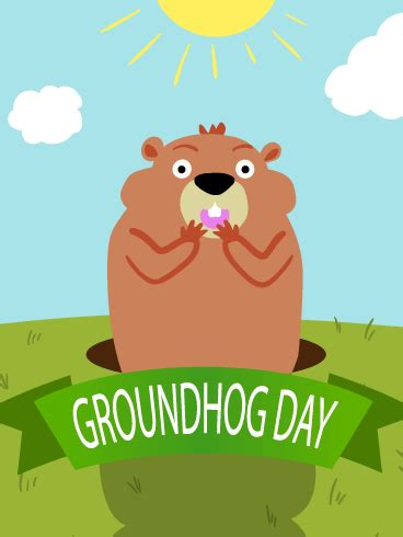 groundhog day keep the talent happy groundhog day keep the talent happy 28 images