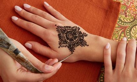 henna tattoo queens nyc henna nyc henna groupon