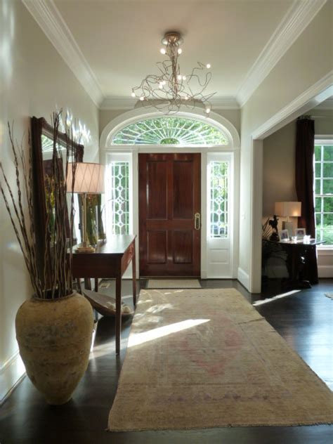 southern estate home interior design