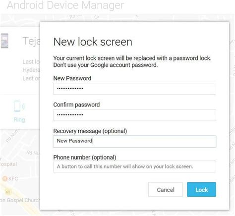 bypass pattern lock android lollipop 2 different ways to bypass any secured lock screen on android