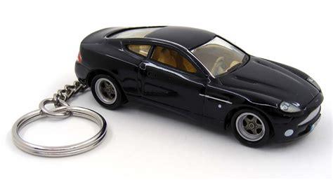 aston martin key chain custom keychain 2002 aston martin v12 vanquish black key