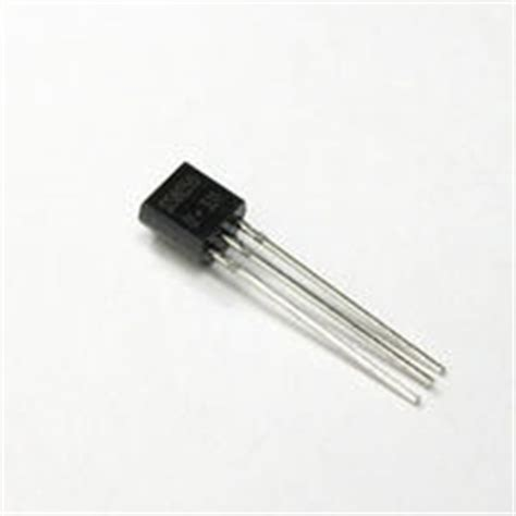 transistor npn ss8050 ss8050 npn epitaxial silicon transistor self sufficiency