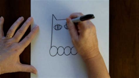 free drawing lessons free drawing lesson how to draw a cat kitten