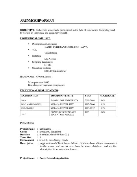 sle resume for hardware and networking for fresher hardware networking fresher resume assignmentkogas x fc2