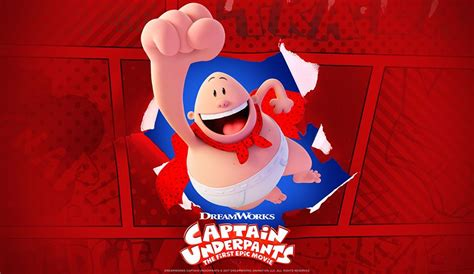 Amc Theater dreamworks captain underpants epic movie or potty humor