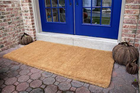 Traditional Coco Mats  Coco Door Mats  American Floor