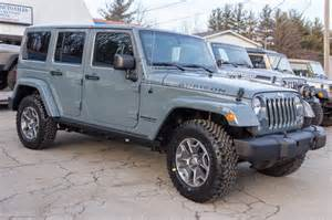 Anvil Jeep Wrangler Unlimited 2015 Line X Jeep Wrangler Rubicon Unlimited Anvil