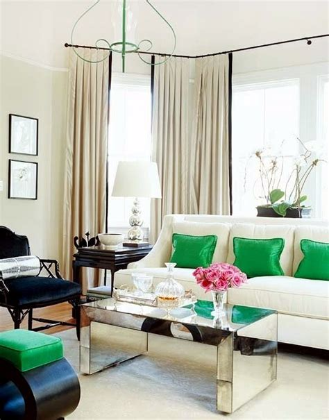 1000 images about green trends in interior design on trends in the interior emerald green is the trend color