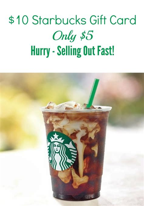 Are Gift Cards Allowed To Expire - sold out 5 for a 10 starbucks groupon fabulessly frugal
