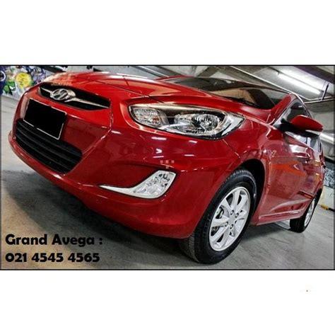 Kas Rem Depan Mobil New Tucson hyundai new grand avega 2013 bisa tukar tambah semua merk