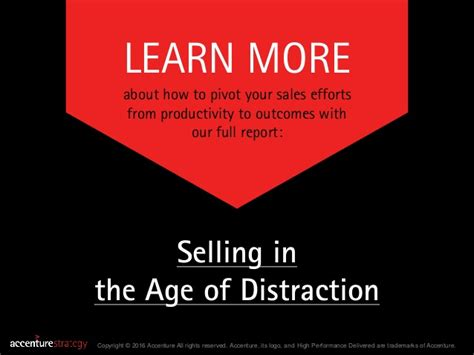 handmade creative focus in the age of distraction books selling in the age of distraction accenture strategy