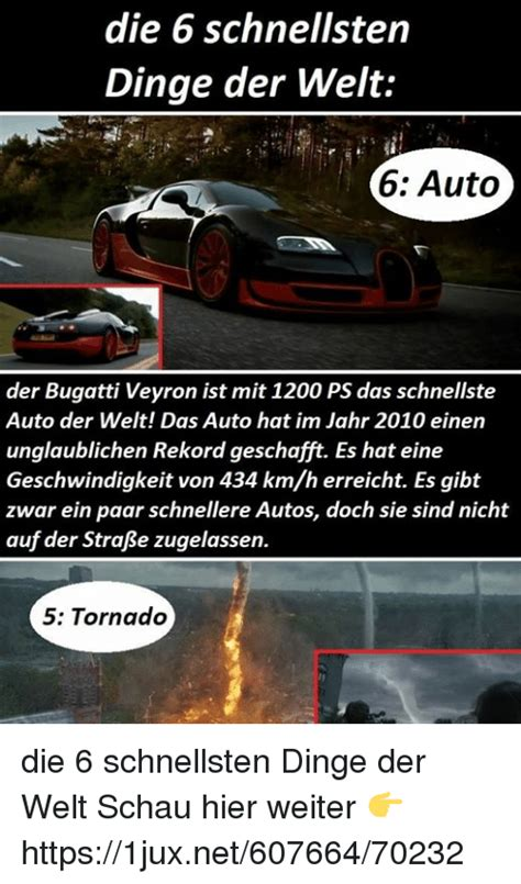 Schnellstes Auto Der Welt Auf Der Stra E by 25 Best Memes About Bugatti Bugatti Memes