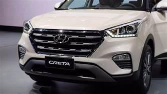 new hyundai creta 2018 india launch price specifications