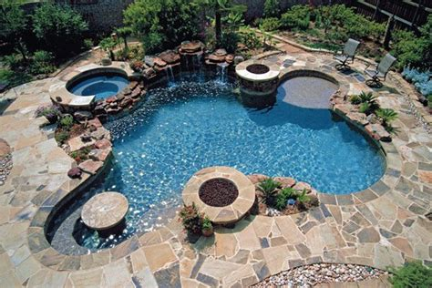 cool pool designs 16 splashing outdoor pool designs for wonderful recreation