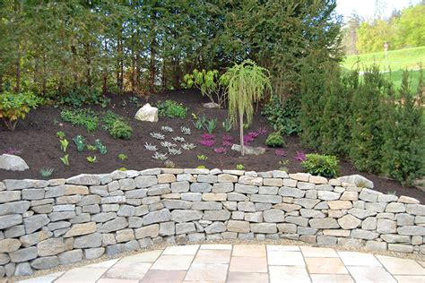 Steinmauern Im Garten 1721 by Steinmauern Im Garten Steinmauern Im Garten Bilder