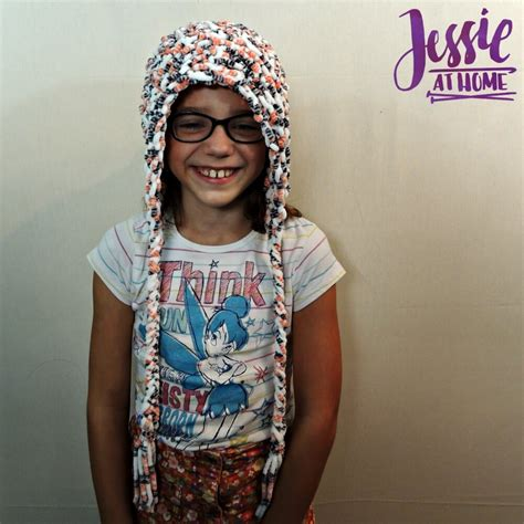 Joyful Hat joyful warmth hat a free knit pattern for the whole