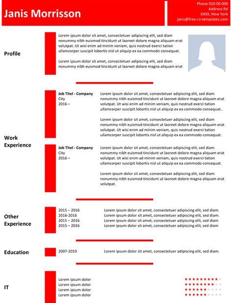 resume update website simply simple cv template