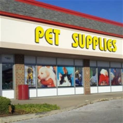 pet supplies plus pet shops indianapolis in united