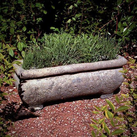 Garden Troughs Catalan Garden Trough Garden Urns Pots Planters