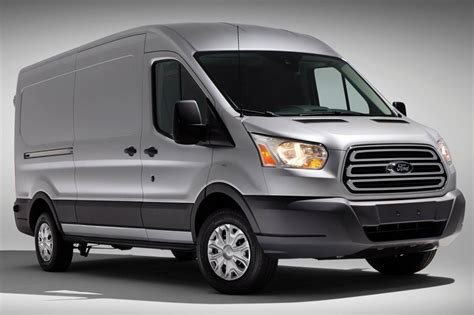 problems with ford transit vans 2016 ford transit warning reviews top 10 problems