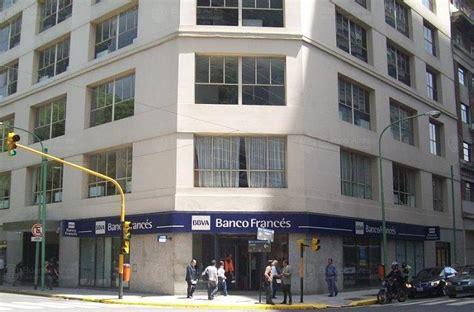 banco frances argentina bbva banco franc 233 s sucursal n 186 39 buenos aires