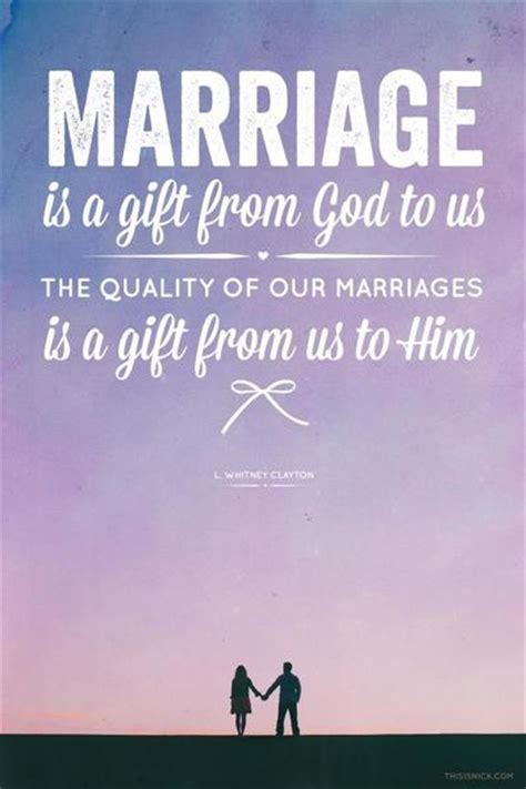 Wedding Blessing Quotes Christian by Top Christian Quotes About Marriage Quotesgram